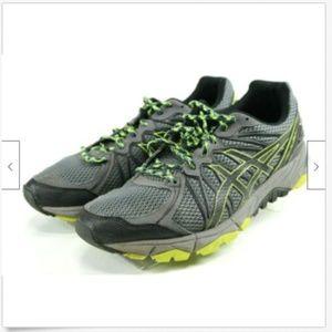 Asics Gel-Fuji Trabuco 3 Men's Running Shoes Sz 11